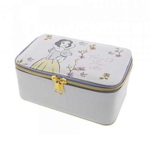 Disney Enchanting Collection Princess Snow White Fairest Of Them All Jewellery Keepsake Box A29610