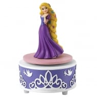 Disney Enchanting Collection Everyone Has A Dream Rapunzel Musical