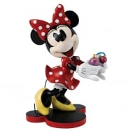 Disney Enchanting Collection Date With Minnie Mouse Figurine