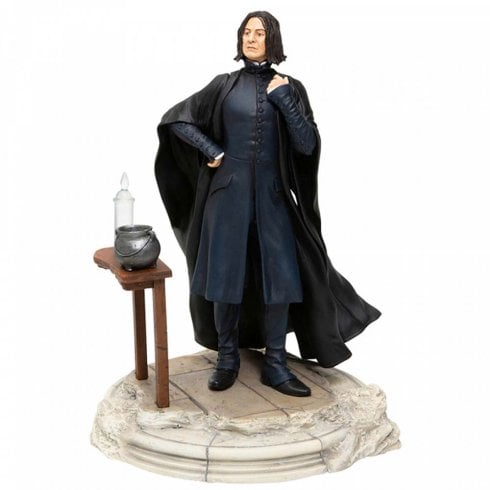 Wizarding World of Harry Potter Professor Snape Year One Figurine
