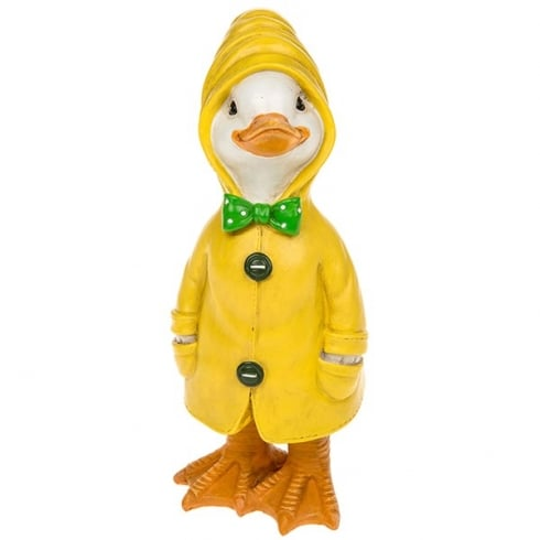 Shudehill Giftware Puddle Duck Hands In Pocket