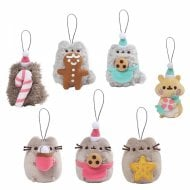 Pusheen Christmas Surprise Mystery Blind Box Series 8