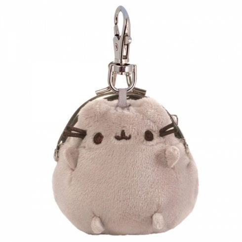 Gund Pusheen Coin Purse