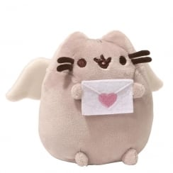 Pusheen Cupid Cat Soft Toy