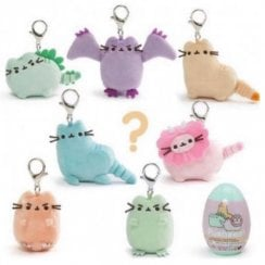 Pusheen Mystery Box Series 9