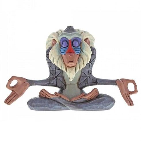Disney Traditions Rafiki Mini Figurine