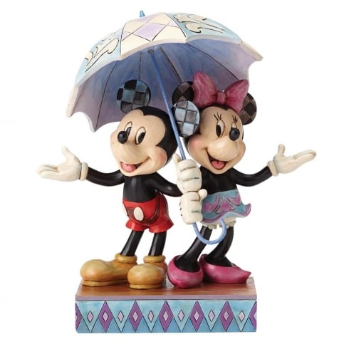 Disney Traditions Rainy Day Romance