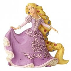 Rapunzel Treasure Keeper Figurine