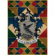Ravenclaw Crest Card