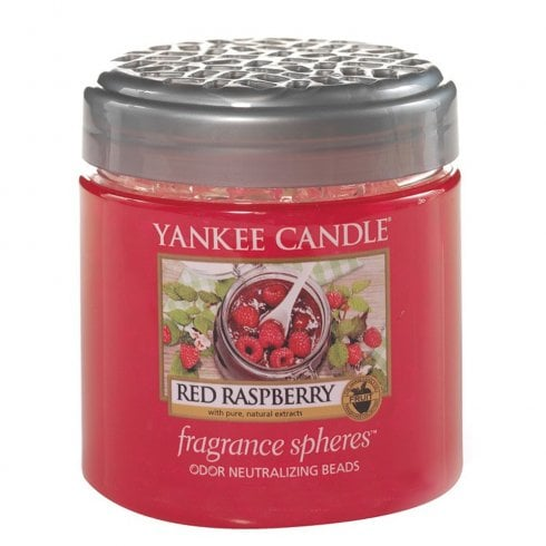 Yankee Candle Red Raspberry Fragrance Sphere