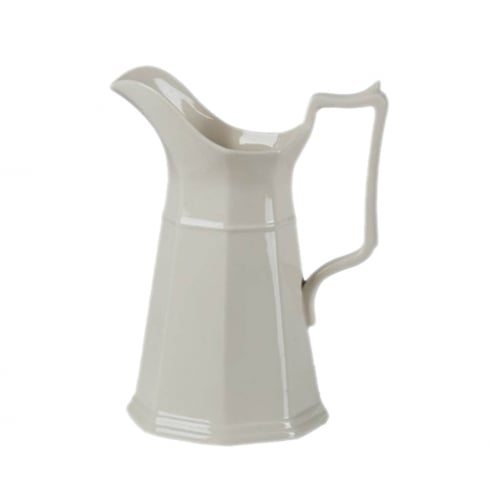 Regency At Home Octagonal Jug Small