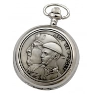 Remembering The Fallen Pocket Watch