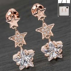 RGP Star Cluster Earrings