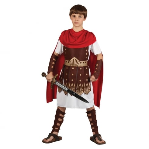 Wicked Costumes Roman Centurion (8-10) Large