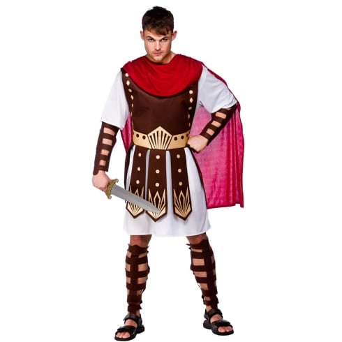 Wicked Costumes Roman Centurion (L)