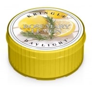 Rosemary & Lemon Daylight Candle