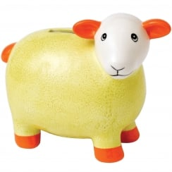 RRP£9.95 Sheep Money Bank