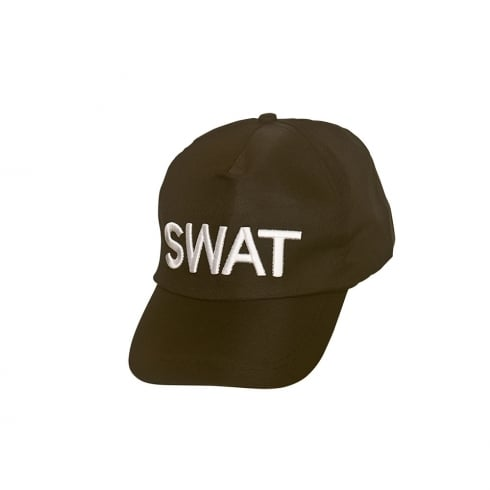 Wicked Costumes S W A T CAP