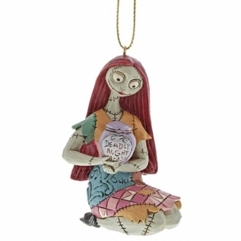 Disney Traditions Sally Hanging Ornament