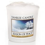 Sampler Votive Season of Peace