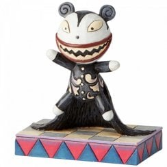 Scary Teddy Figurine