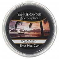Scenterpiece Melt Cup Black Coconut