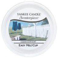 Scenterpiece Melt Cup Clean Cotton