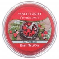 Scenterpiece Melt Cup Red Raspberry