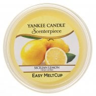 Scenterpiece Melt Cup Sicilian Lemon