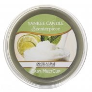 Scenterpiece Melt Cup Vanilla Lime