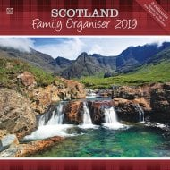 Scotland Family Organiser 2019