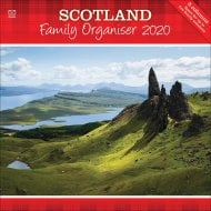 Scotland Family Organiser 2020