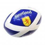 Scotland Mini Rugby Ball