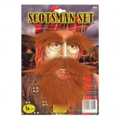 Scotsman Set