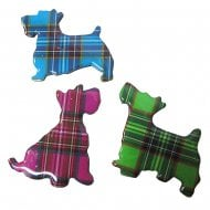 Scottie Magnets 3 In A Pack