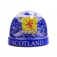 Scottish Snowglobe