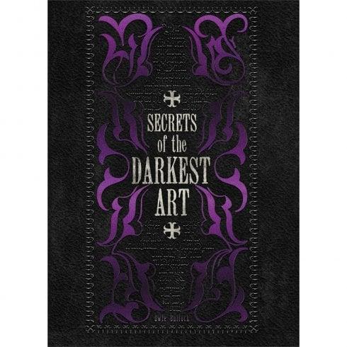 Mint Publishing Secrets of The Darkest Art Card