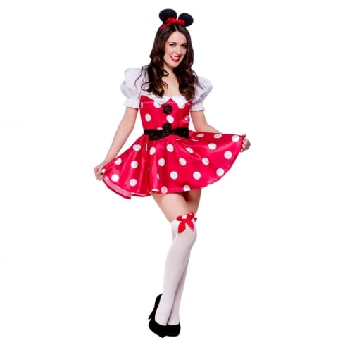 Wicked Costumes Sexy Mouse Costume Adult Small