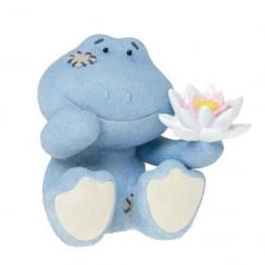 Sharing Lily Frog Figurine