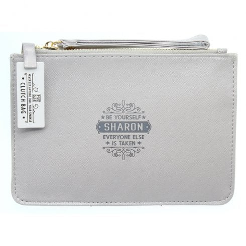 History & Heraldry Sharon Clutch Bag