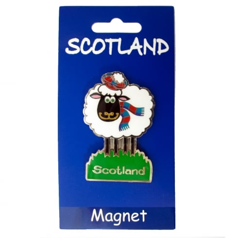 Heather Gift Co. Sheep Magnet