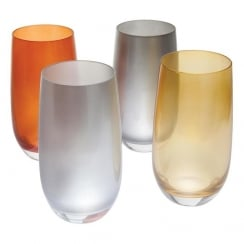 Shimmer Highball Glass 4