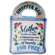Shopper Bag....Mother