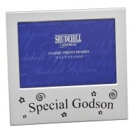 Special Godson 5 x 3.5 Photo Frame