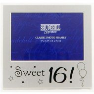 Sweet 16! Photo Frame