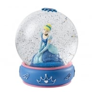 Shy and Romantic Cinderella Waterball