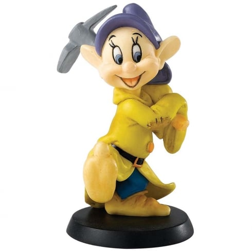 Disney Enchanting Collection Silly Dwarf Dopey