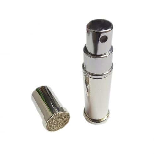 Silver Options Silver Plated Diamond Atomizer