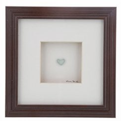 Simple Love Wall Art 15 x 15cm