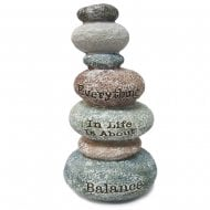 Simplicity Stone Stack